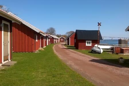 Charming house on Ängö , Kalmar - Kalmar - Haus