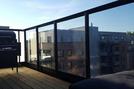 High standard, close to city centre - Oslo - Wohnung