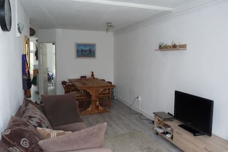 1 bedroom apartment situated in de Pijp - Amsterdam - Apartment