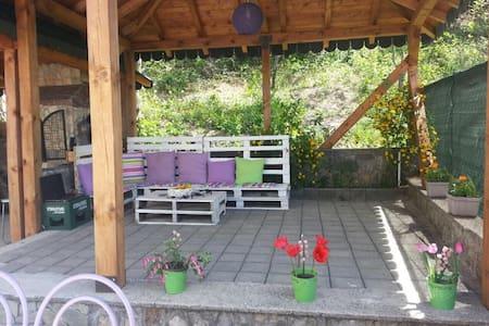 Great friendly accommodations Ohrid - Konjsko - Villa