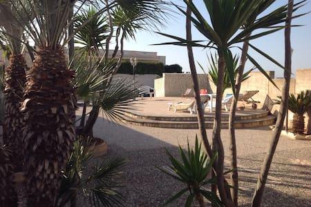 MarHouse Villa sul Mare - Vila