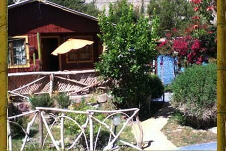 Hermosa Casa en Valle de Elqui - Paihuano - Casa