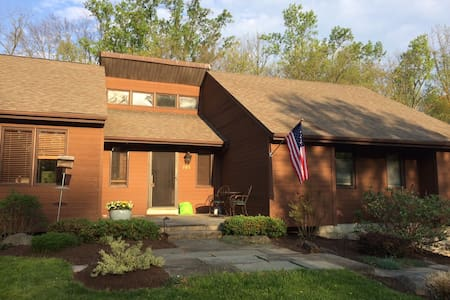 Beautiful Home in Chester County - - Kennett Square
