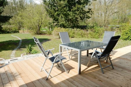 Holiday Home Luise - House