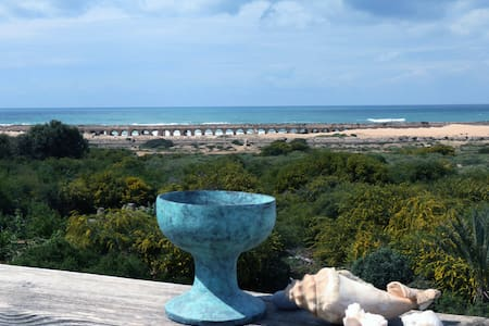 Best Location in Caesarea - Caesarea - Loft