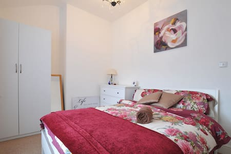 Beautiful Large Double Room,London - Apartmen