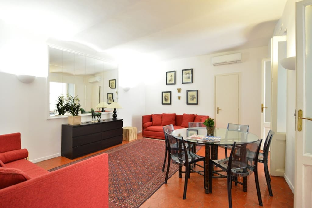 Margutta house apartment Up to 6