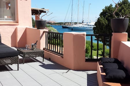 Porto Cervo Center Luxury Apartment - Appartamento