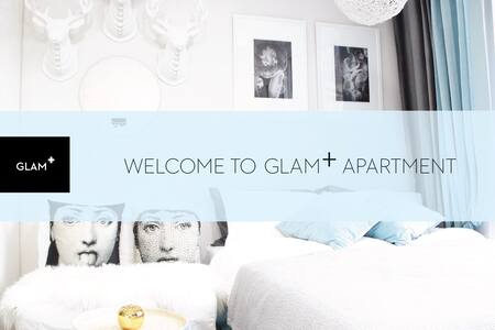 [GLAM+] GANGNAM STN #1 *NEW*