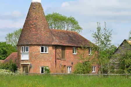 The Oast House - Kent