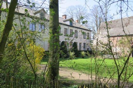 Vakantiehuis voor groepen Liedericq - Mont-de-l'Enclus - Dům