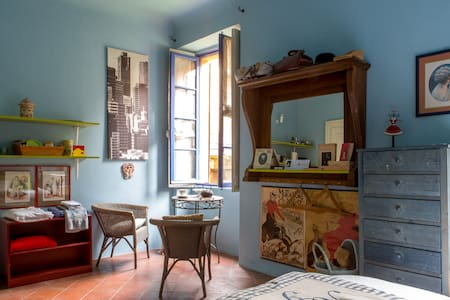 La stanza sul cortile - Bed & Breakfast