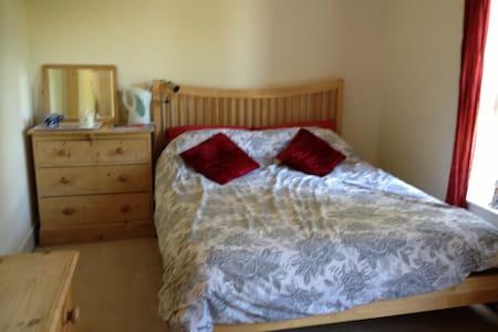 Delightful double room with ensuite - Cambridge