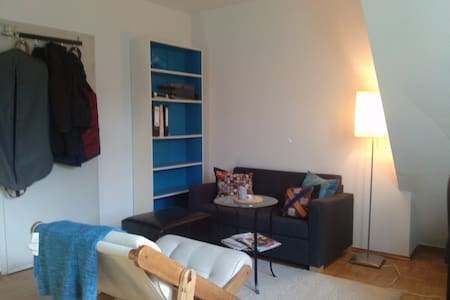 30 sq.m single-room Appartement