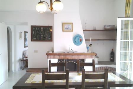 Superlativo appartamento vista mare al circeo - San Felice Circeo