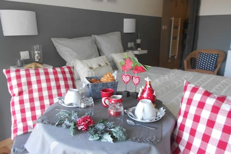 LA GOURMANDISE COOKIES 2 Pers - Cabourg - Bed & Breakfast