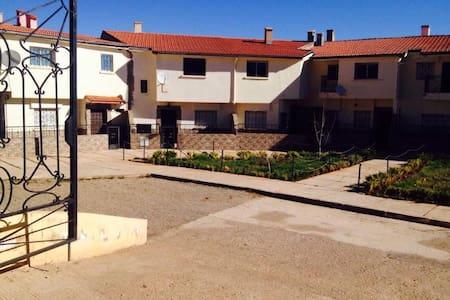 Maison de 140 m2 à Imouzzer Kandar - House
