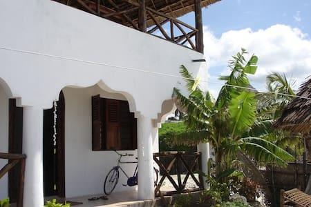 Vanilla House villa in Jambiani - Villa