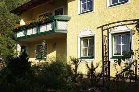 Die - Gartenlaube - Apartment