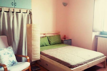 Near Airport / Venaria Reale/ Turin - Bed & Breakfast