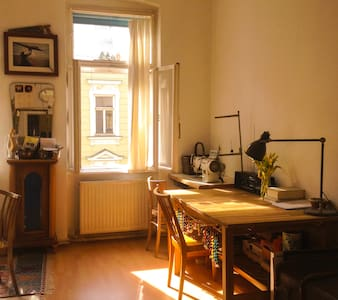 Viennese Studio - Wien - Wohnung