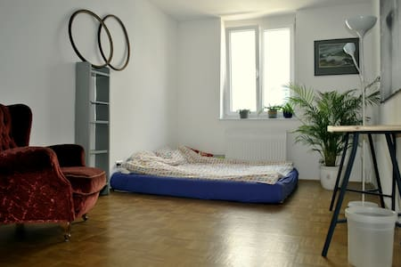 nice room in city center - Apartment