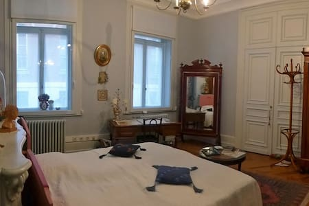La Maison de Papillon - Lilla - Bed & Breakfast