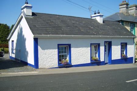 Village Cottage, Bawnboy, Cavan - Ballyconnell
