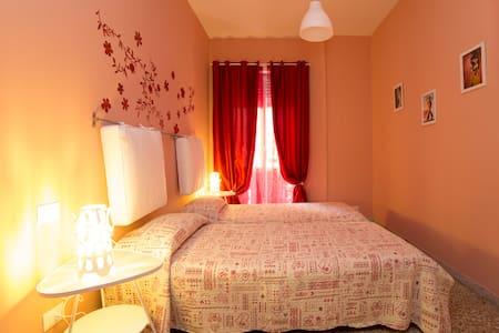 """ViDa Home """"Glam"""" Room - Leilighet"""