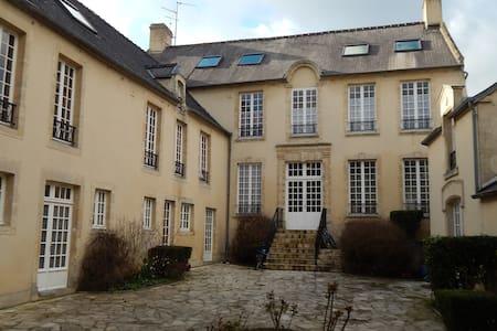 Au coeur du centre historique - Wohnung