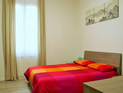 Double Room Close Florence Center