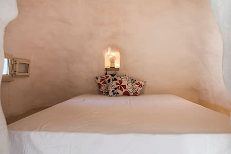 Trullo: romantic property for two - Other