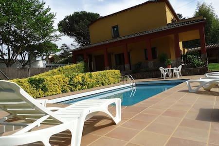 CASA CERCA DE LA PLAYA - Rumah