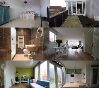 Double Room New Centraal