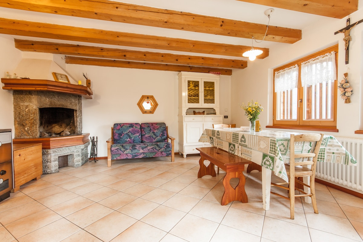 Cottages in Trento sale with photo