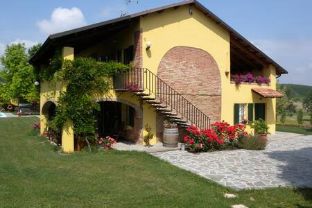 A NICE APARTMENT IN BARBERA LAND - Appartement