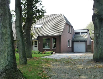 woonhuis in Borger, Drenthe - Borger - House