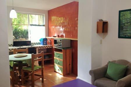 Apartment 'La ceiba'