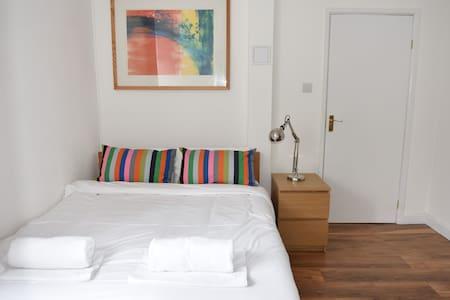 Modern En-Suite Double Room