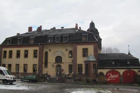 es ist ein Gutshaus aus 1903 - Autre