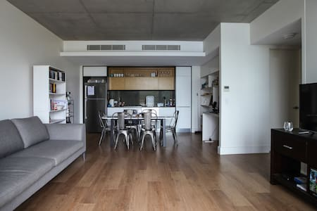 Modern Inner City Living - Alexandria - Apartment