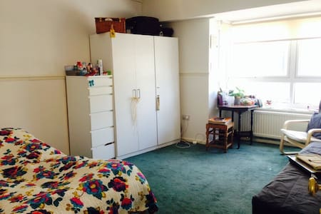 Huge Double Room in Central London