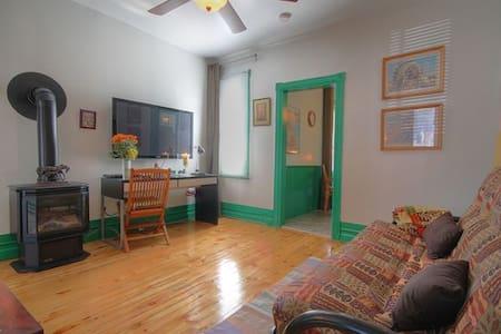 Casa Lima del Lucia - Montréal - Wohnung