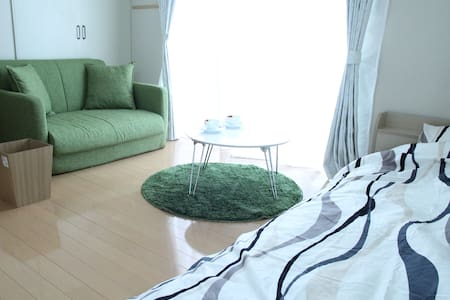 Near SHIBUYA【Best place!!】Room① - Wohnung