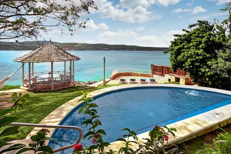 Sea Haven on Discovery Bay: 107341 - Villa