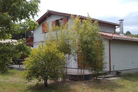 Maison de vacances - Fargues - House