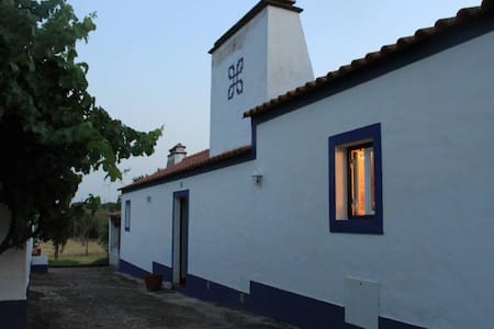 Casa da Malta, 30 km far from Evora - House