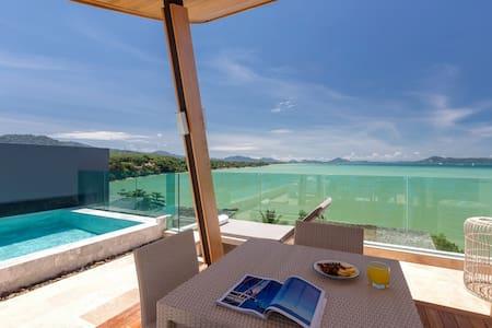 Luxury 4 bed sea view house Rawai - Tambon Rawai