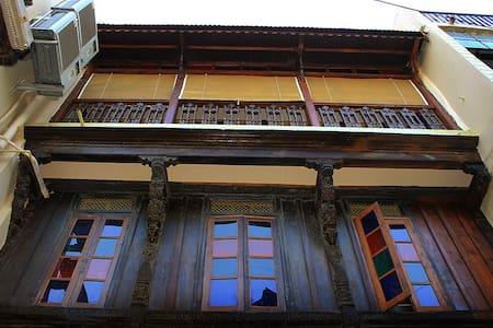 Dodhia Heritage Sky Suite - Bed & Breakfast