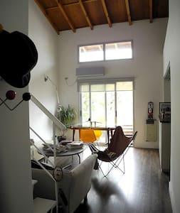 Cozy place in Villa Urquiza